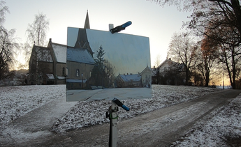 Våleringa Church
