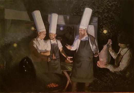 Chefs' Venue