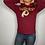 Thumbnail: NFL Redskins Hoodie (XS)