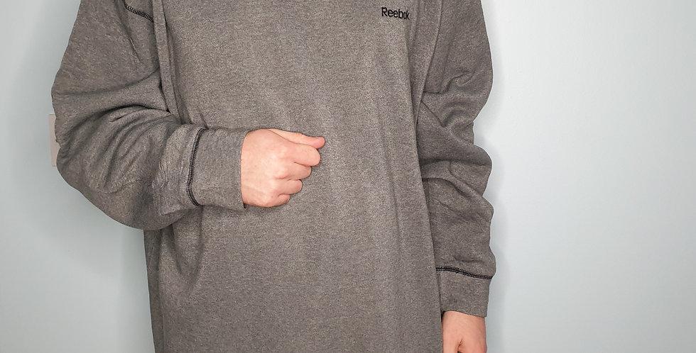 Oversized Reebok Sweatshirt (3XL)