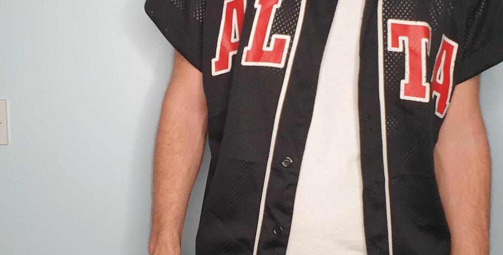 Alta Baseball Jersey (Large)