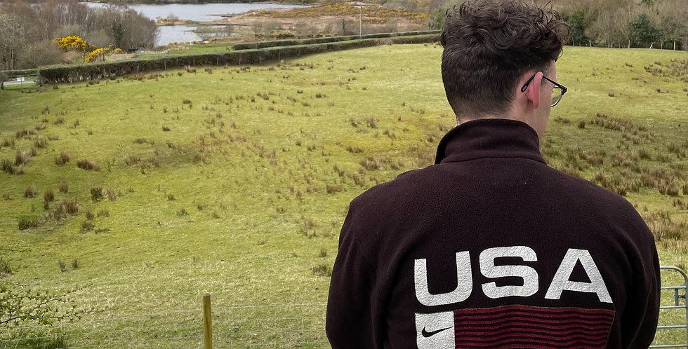Nike USA Fleece (Medium)