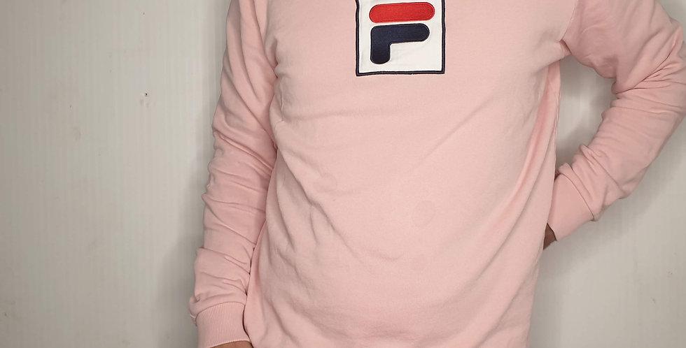 Fila Sweatshirt (Medium)