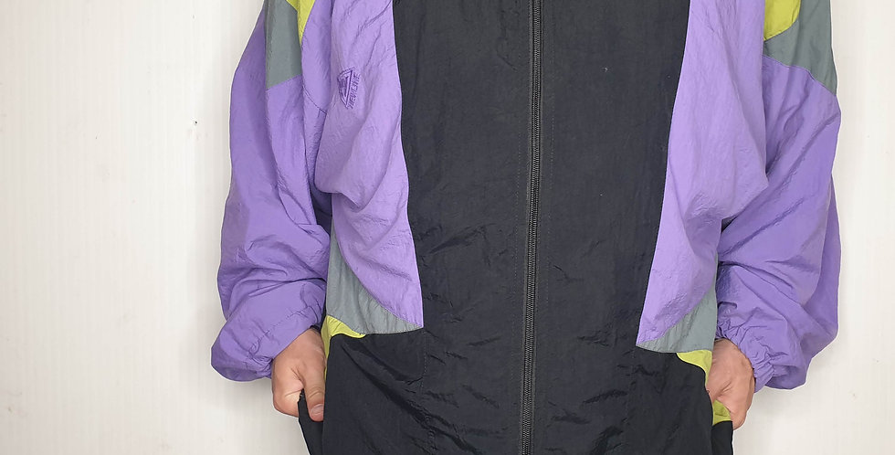 90s Shell Jacket (XL)