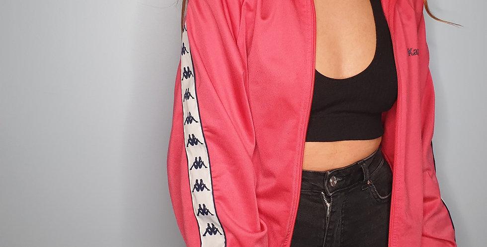 Vintage Kappa Track Jacket (Small)