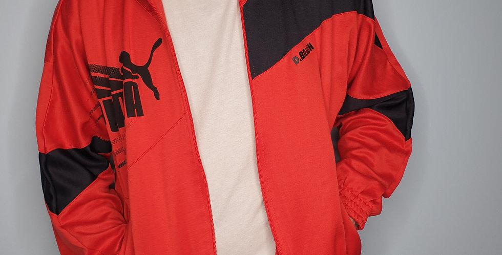 Puma Track Jacket (Medium)