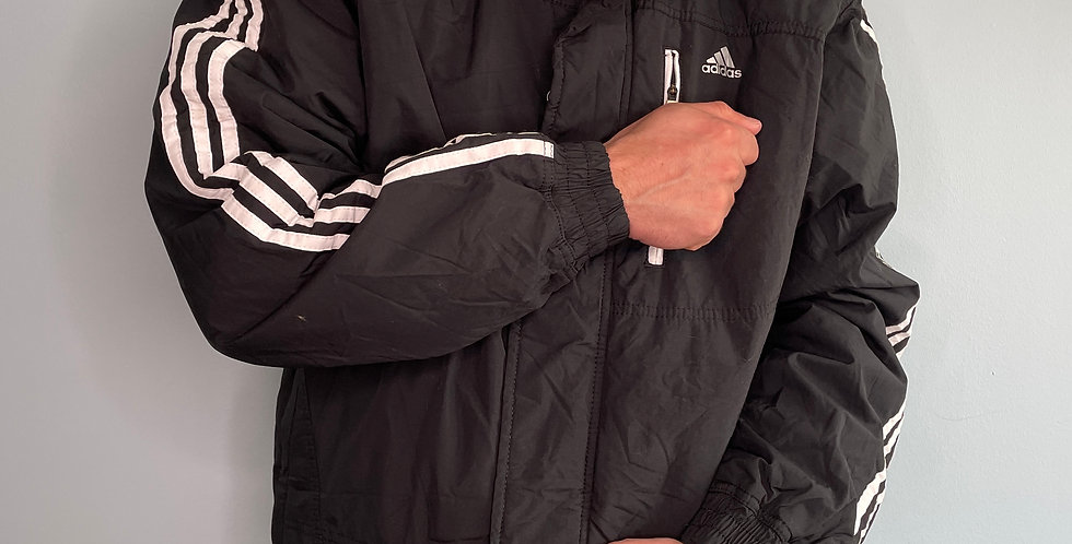 Adidas Wind Breaker (Large)