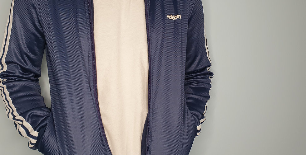 Women's Adidas Track Jacket (Medium)