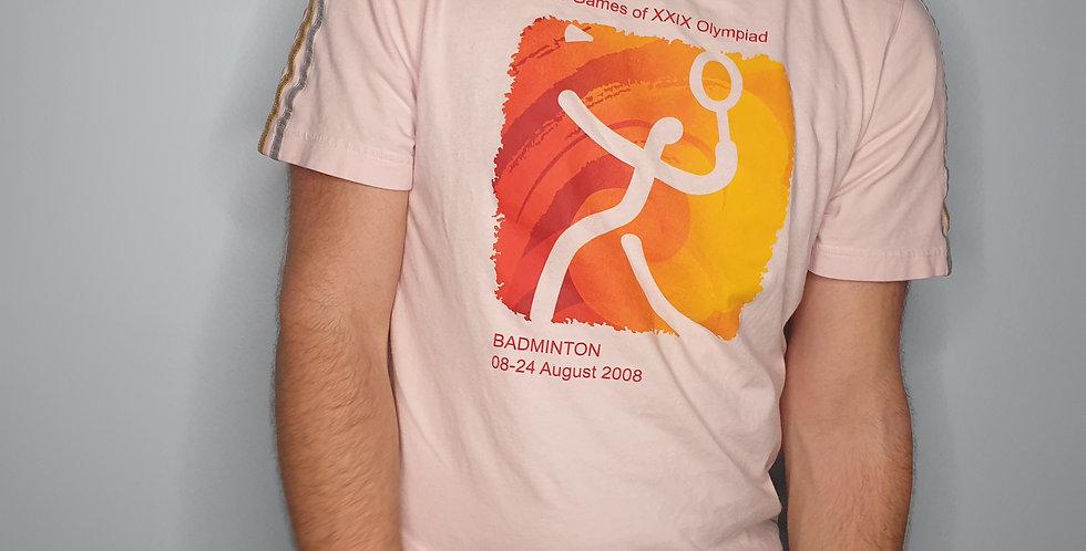 Adidas Olympics Tee (Large)