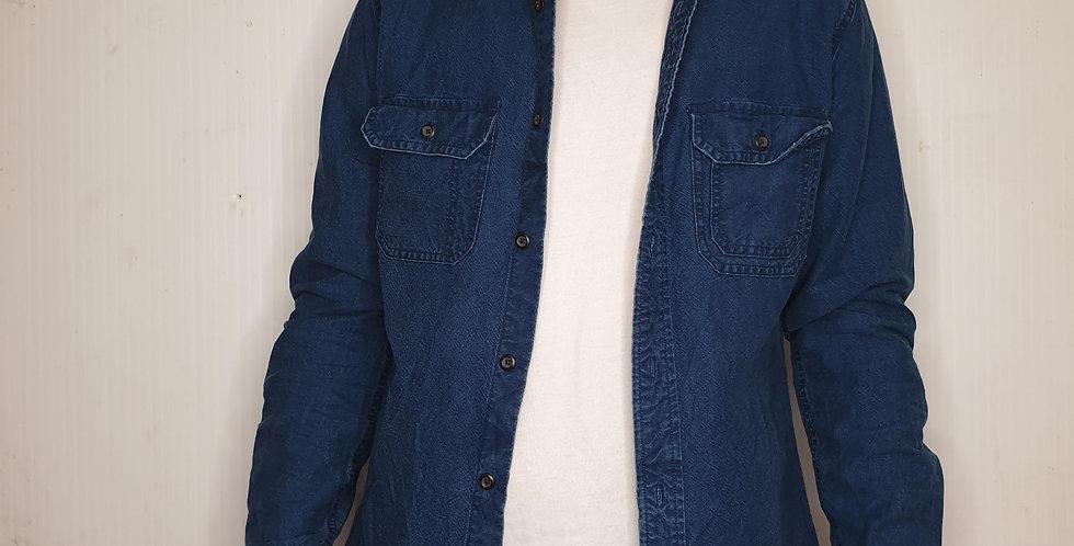 Aylesbury Denim Shirt (Small)