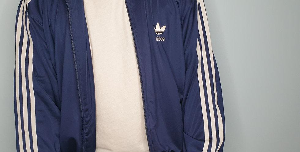 Vintage Adidas Track Top (Medium)
