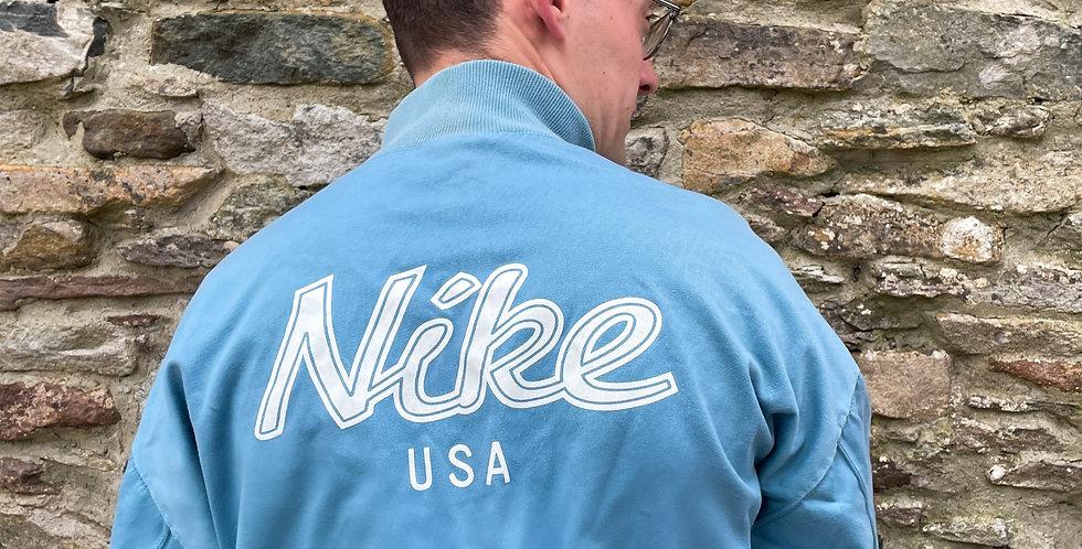 Nike USA Half Zip (XL)