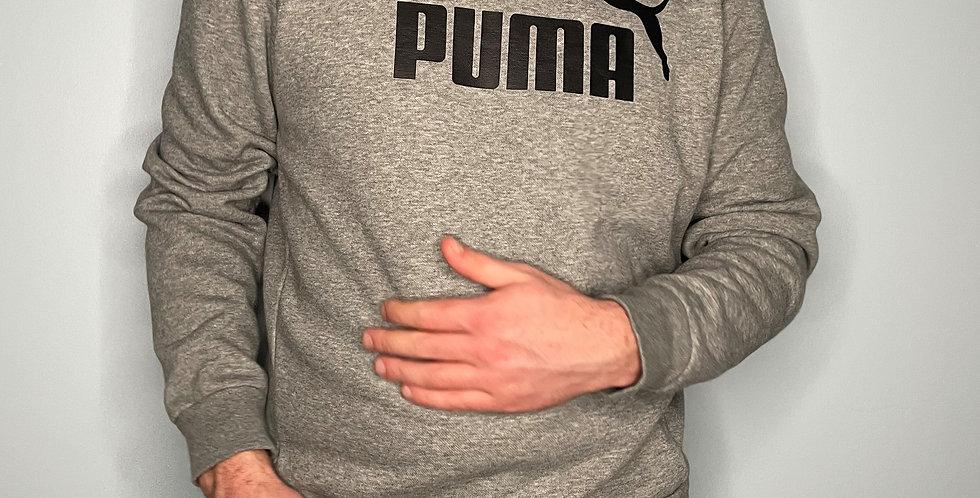 Puma Spellout Crew (Medium)