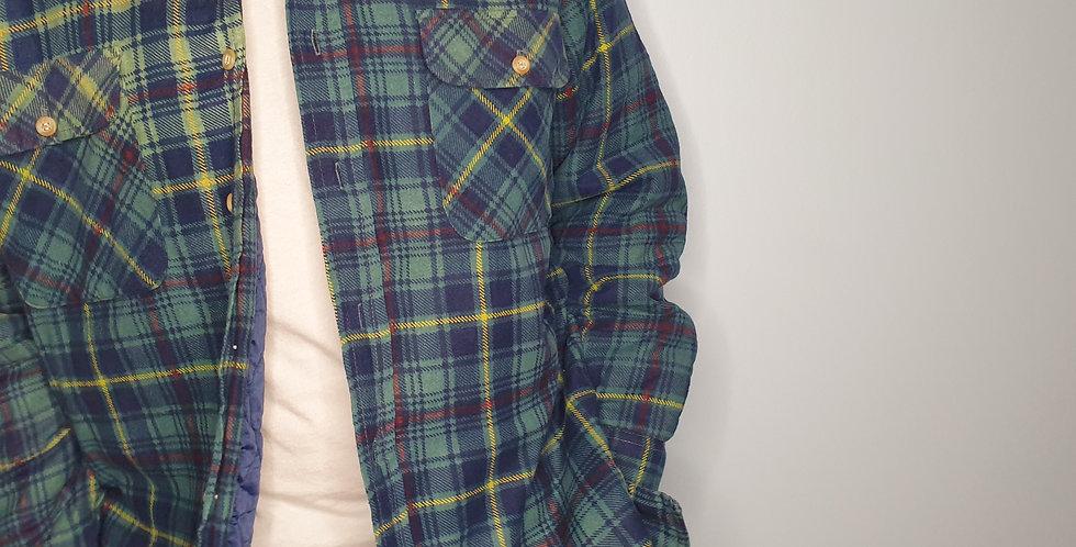 Turnpike Coat (Large)
