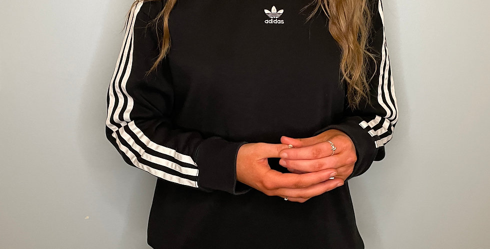Adidas Crewneck (Small)