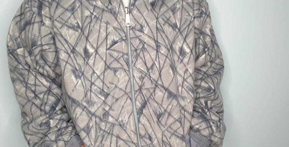 Reversible Fleece/Jacket