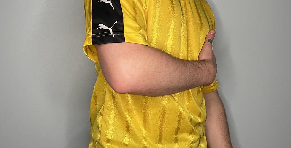 90s Puma Jersey (Small)