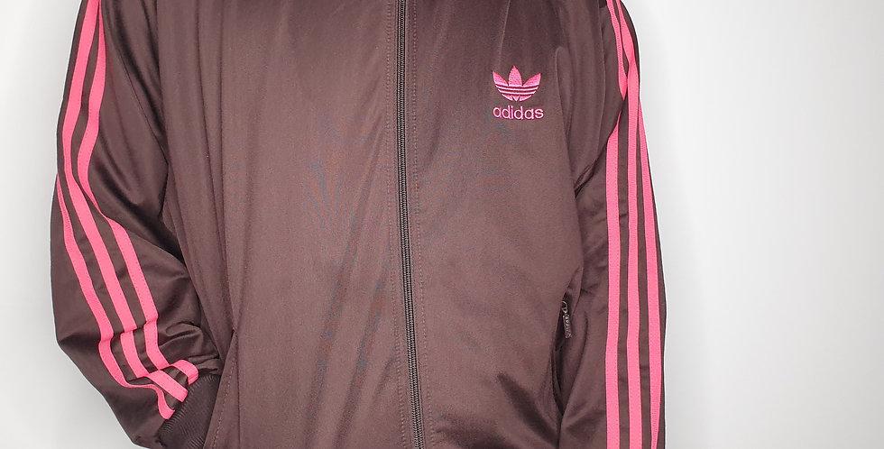 Adidas Track Jacket (Medium)