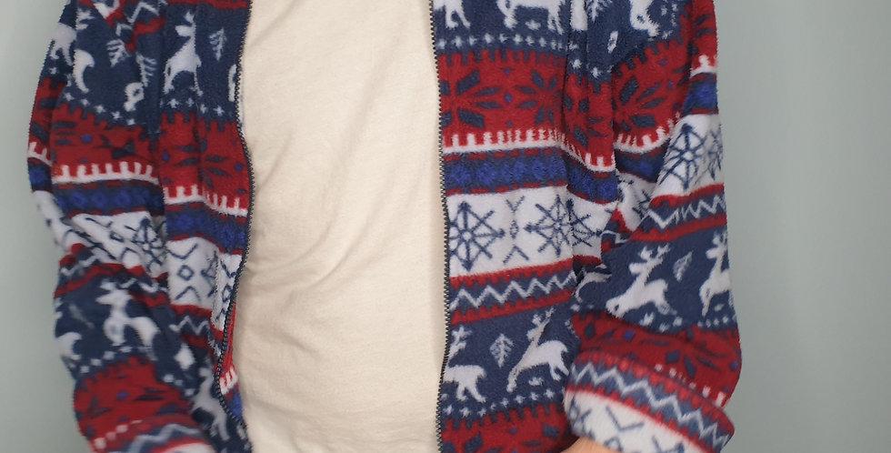 Christmas Fleece (XXL)