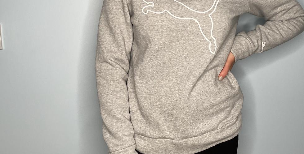 Puma Sweatshirt (Medium)