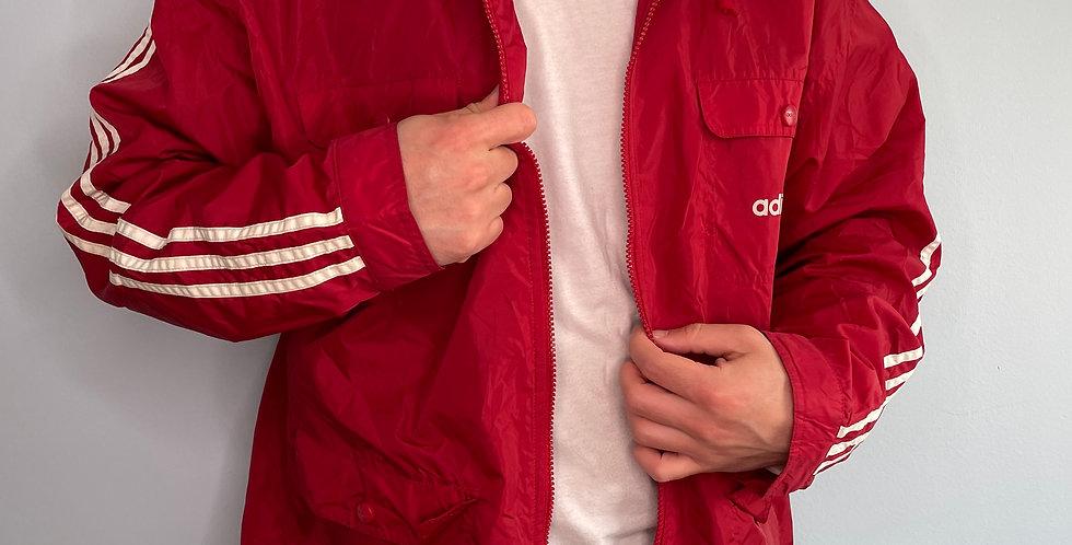 Adidas Rain Coat (Medium)