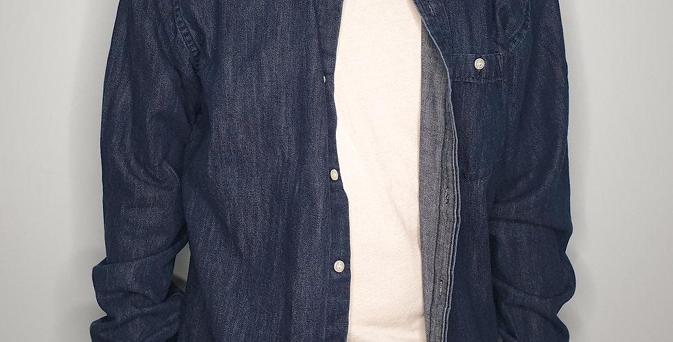 Old Navy Denim Shirt (XL)