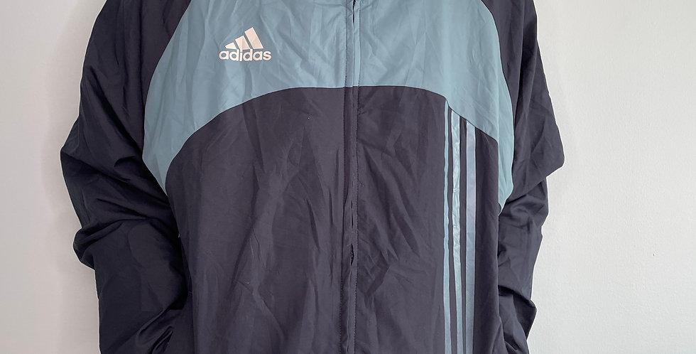 Adidas Windbreaker Jacket (Large)