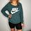 Thumbnail: Nike Spellout Sweatshirt (Medium)