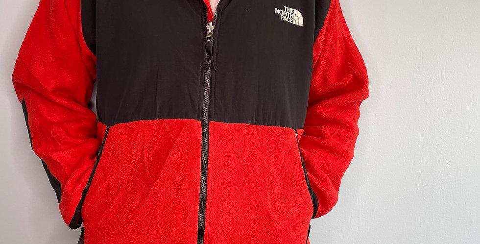 The North Face Fleece (Medium)