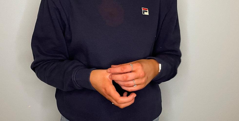 Vintage Fila Sweatshirt (Medium)