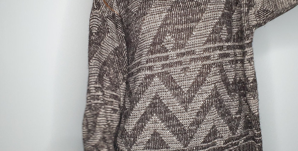 Birkendale Knitted Jumper (Medium)