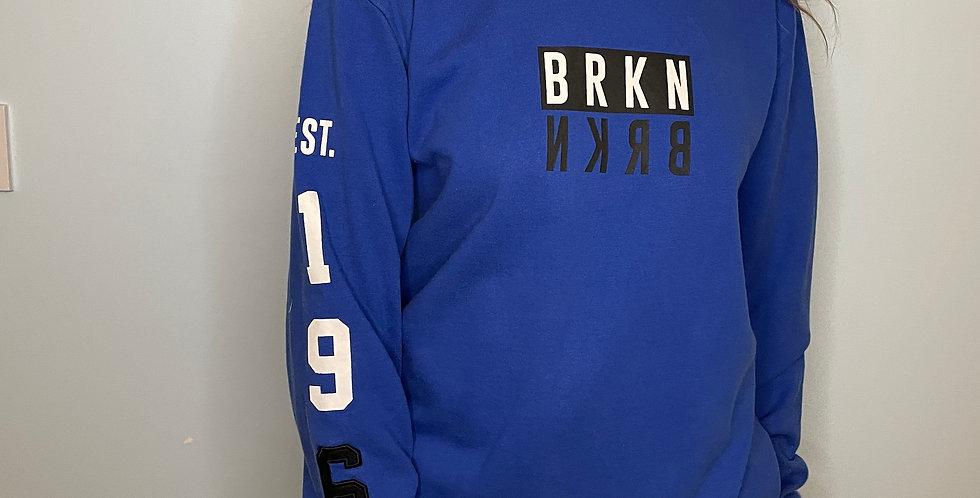 NBA Brooklyn Nets Sweatshirt (Large)