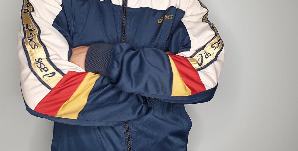 Asics Track Jacket (XXL)