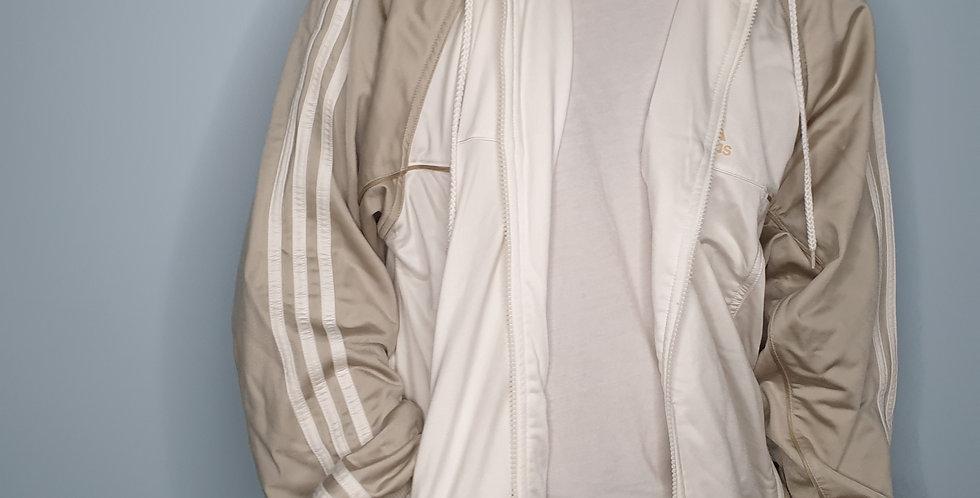 Adidas Millennium Track Jacket (Medium)