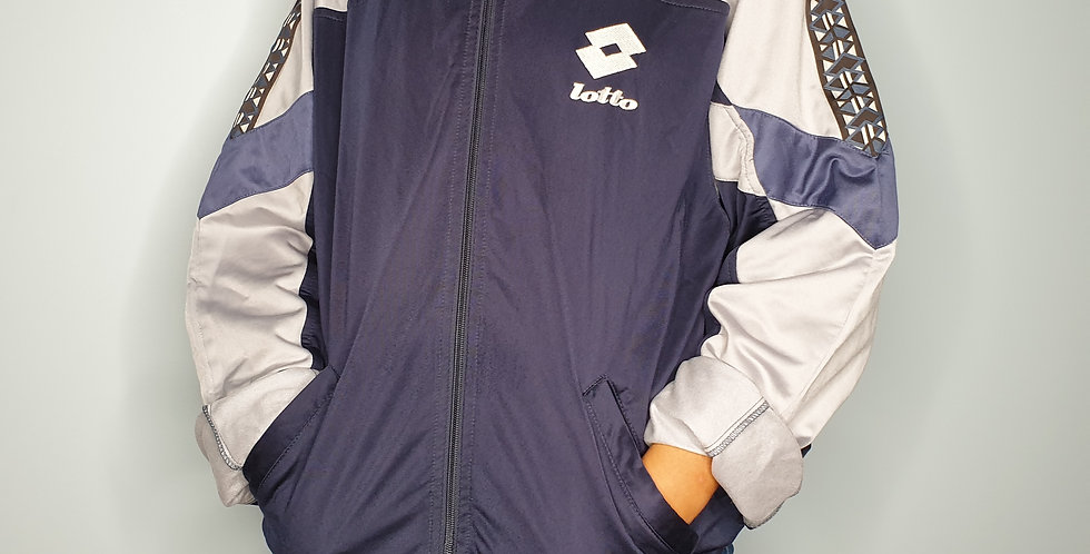 Lotto Track Jacket (Medium)
