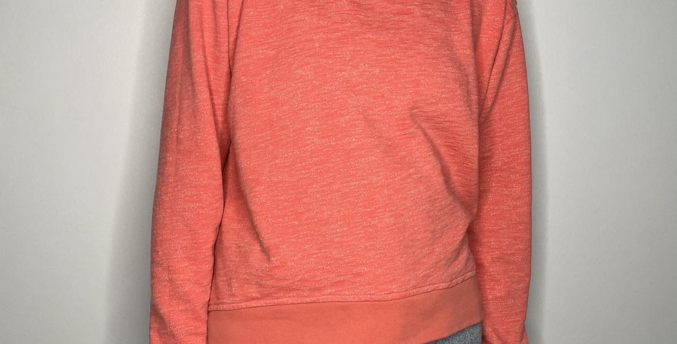 Ladies Adidas Sweatshirt (Medium)