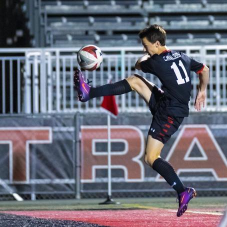LT men impress in nondistrict soccer tournaments.