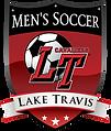 LTHS Men's Soccer Logo
