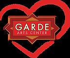 Garde Arts Center HEART.png