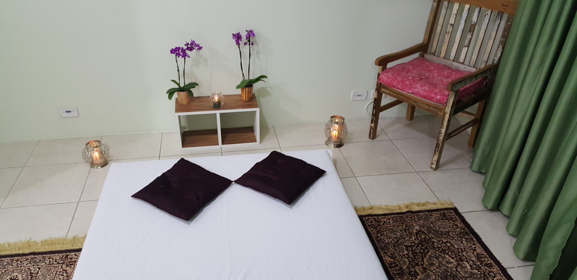 Kami Spa Massagem Massoterapia