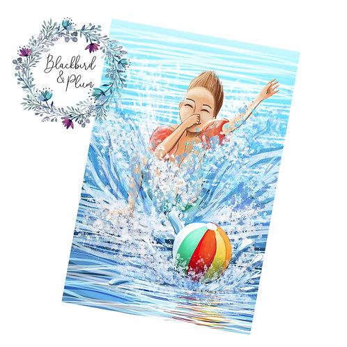 Week 7 - Splash