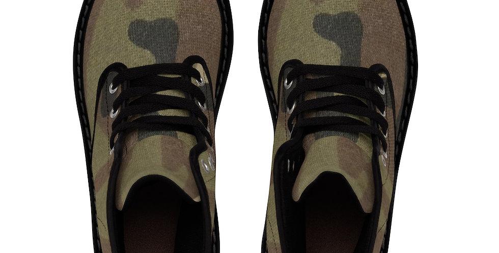 Soulpal Men's Soldier Boots