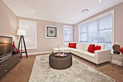 Rumpus/formal lounge
