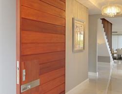 Burwood entry
