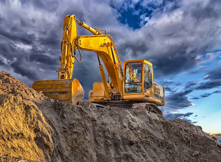 Candidates of the Week - Singapore & Malaysia Heavy Equipment Specialists