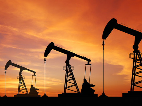 Middle-East Experienced Oil & Gas Commercial Professional