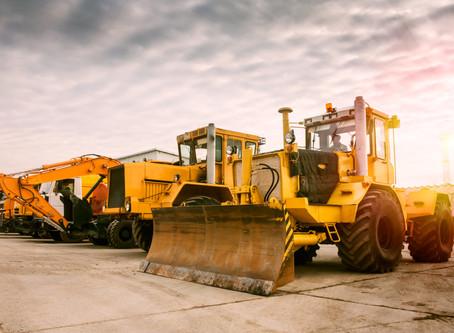 Overseas Business Development Heavy Machinery Candidate