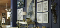 Uttermost Lighting and Accessories
