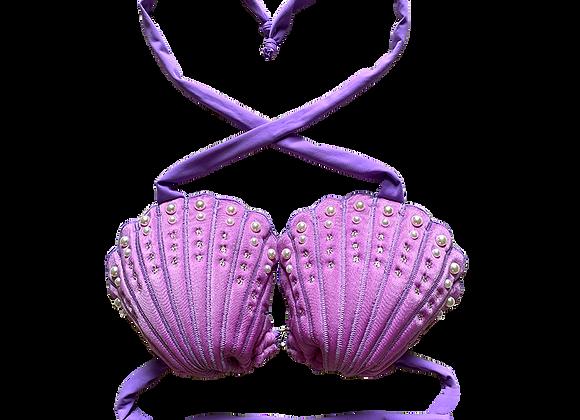 Bikini (top) Scallop Deluxe