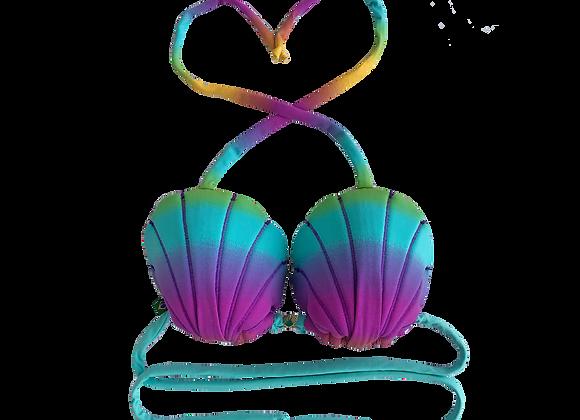 Bikini (top) Shello Ombré
